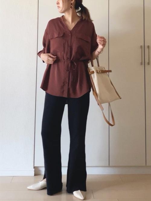 秋のレディースファッション10