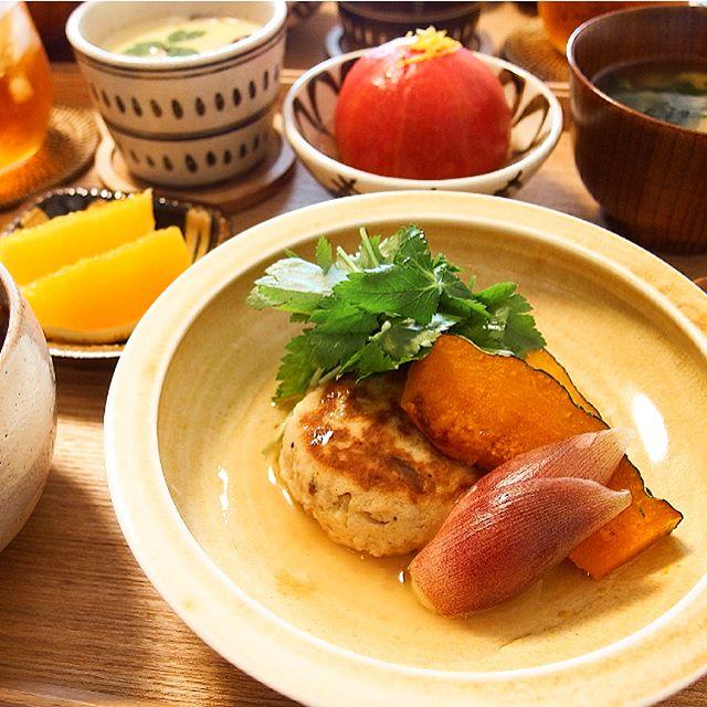 ダイエットにおすすめの簡単お弁当☆肉2