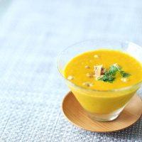 冷製スープのレシピ特集!野菜たっぷりで暑い夏でもさっぱり美味しく食べられる♪