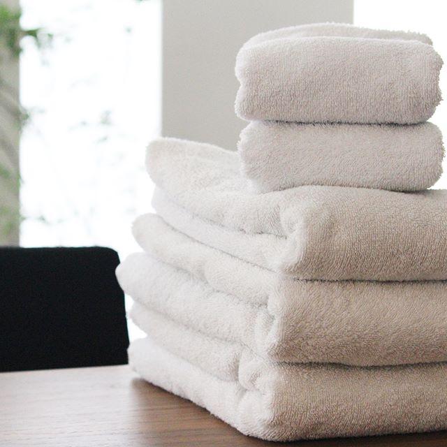 古いタオルのくすみや黄ばみを落とす方法