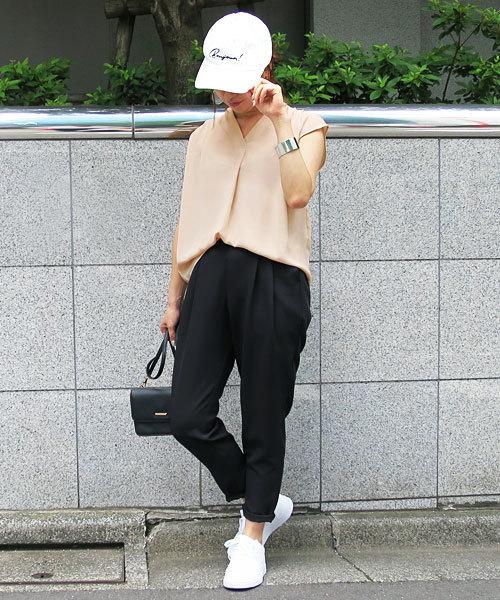 【タイ】11月の快適な服装《パンツ》