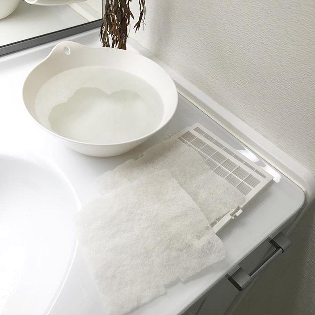 オキシクリーンの便利な使い方《漂白・除菌》3