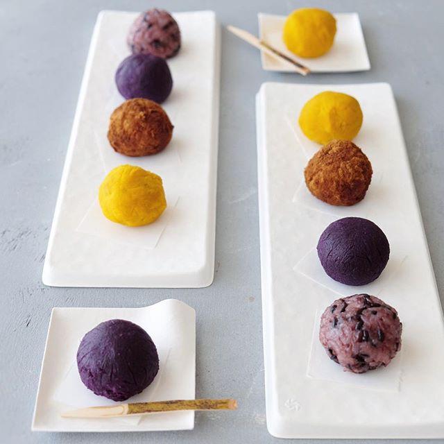 ハロウィンのお菓子☆手作りレシピ《チョコ&和菓子》3