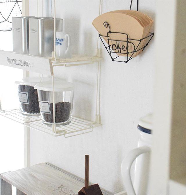 コーヒーフィルター収納5