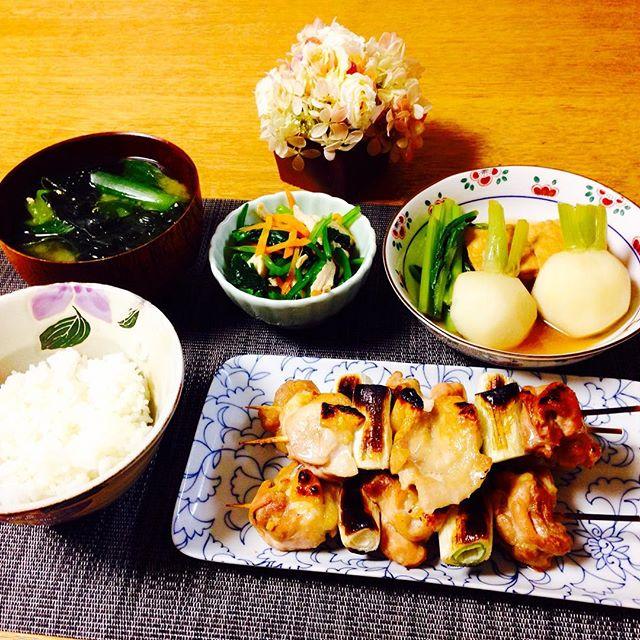 かぶの美味しい簡単人気レシピ☆お弁当3