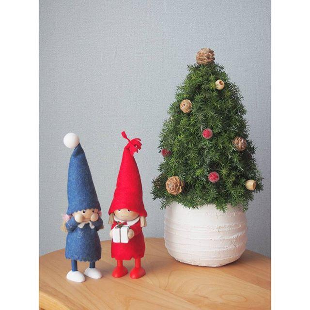 おしゃれなクリスマス雑貨《北欧アイテム》6