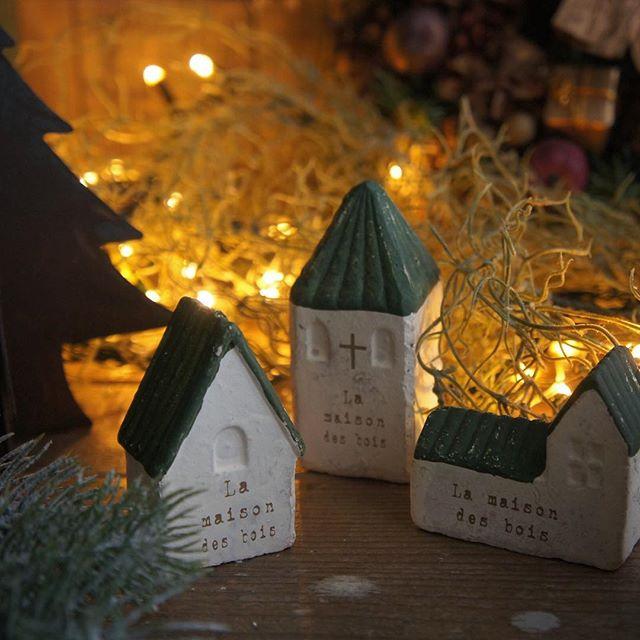 おしゃれなクリスマス雑貨《可愛い小物》2