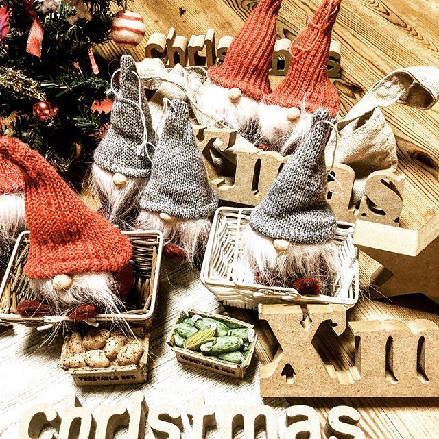 おしゃれなクリスマス雑貨《北欧アイテム》5
