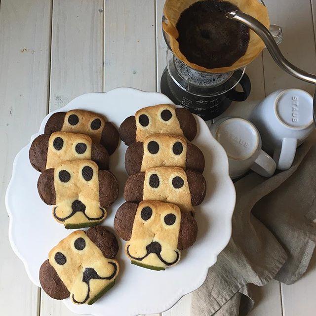ハロウィンのプレゼント!人気の犬クッキー