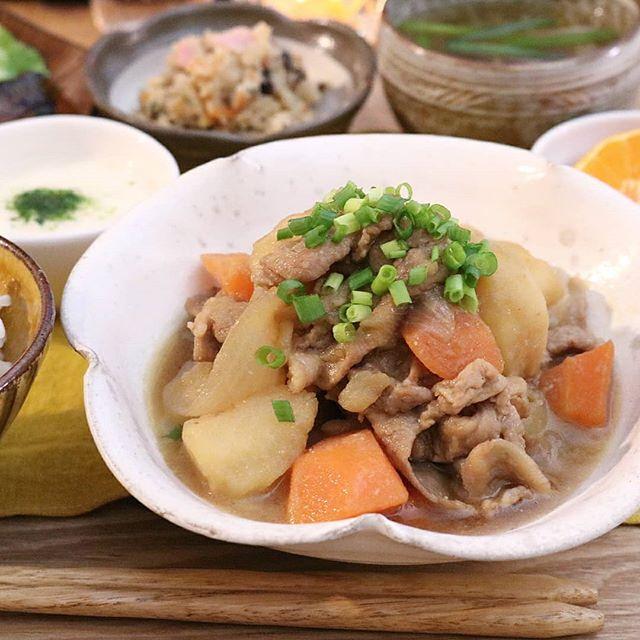 前日に作り置きのお弁当レシピ☆主菜