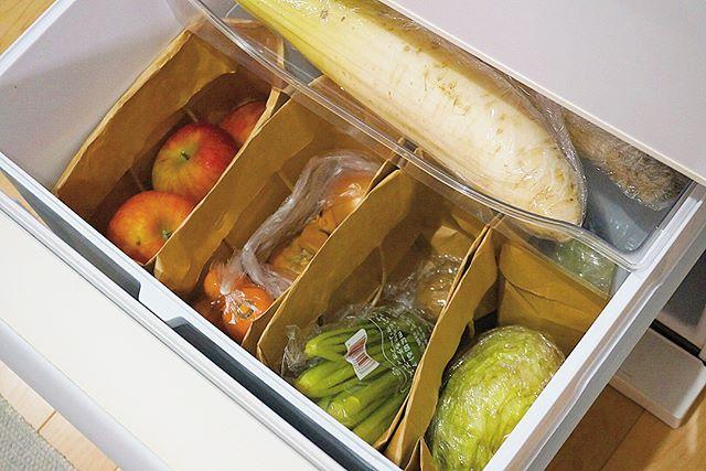 冷蔵庫内の収納10