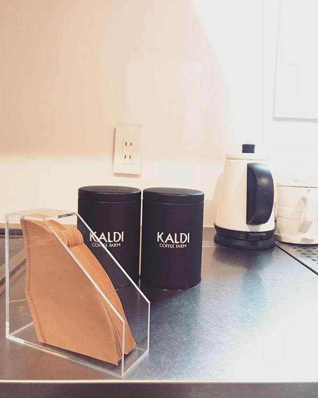 コーヒーフィルター収納2