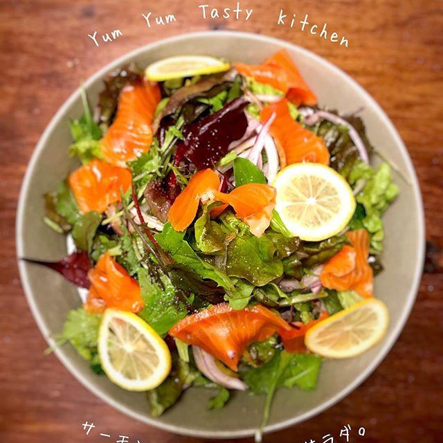 カレーに合う人気の簡単サラダ4