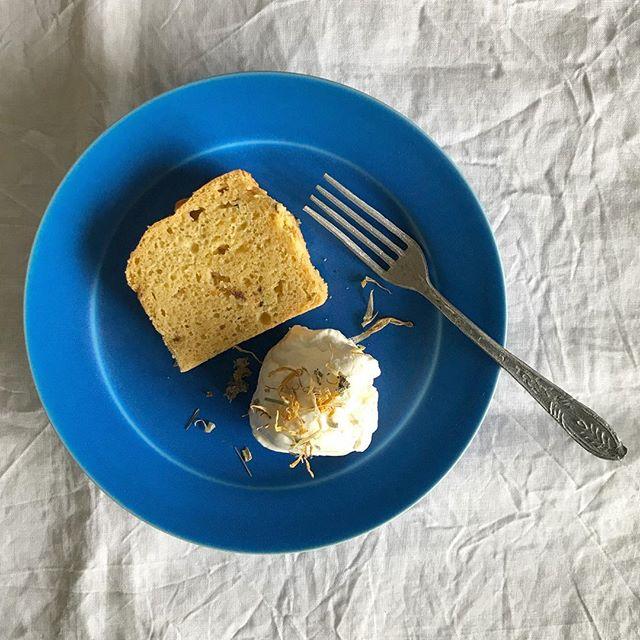 バターを使わない美味しいお菓子☆おやつ13