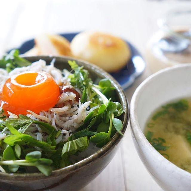 美味しい卵かけご飯の作り方11