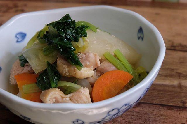 麹の使い道で人気のおすすめレシピ☆副菜8