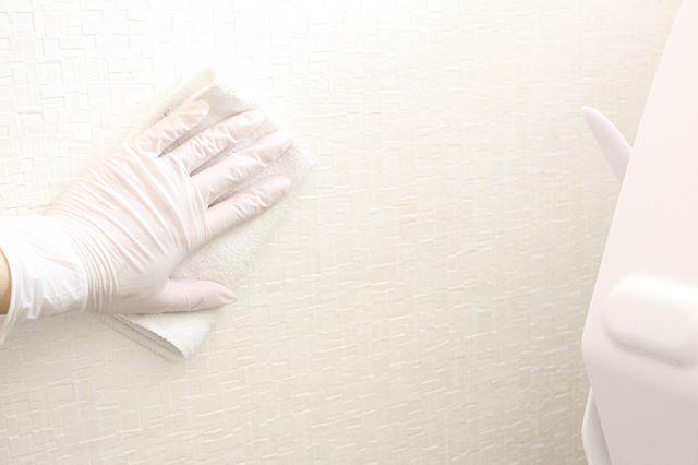 掃除に役立つオキシクリーン活用術《洗面所》5