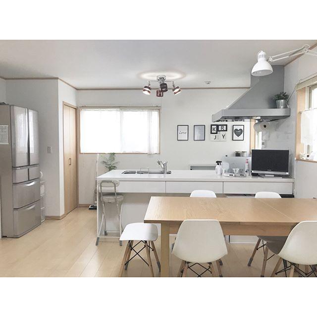 対面キッチン12