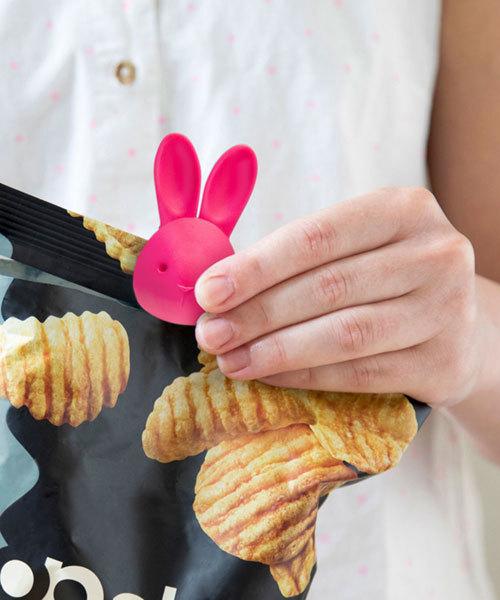 ウサギさんがかわいいオープナー