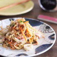 グラタンに合うサラダのレシピ特集!野菜を摂ってバランスの良い献立に♪