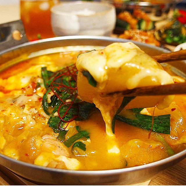 韓国の美味しい人気家庭料理レシピ☆主菜4