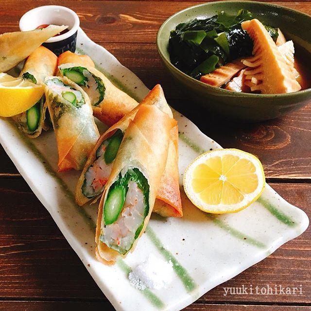 OLさんにおすすめ!簡単美味しいお弁当レシピ☆魚介