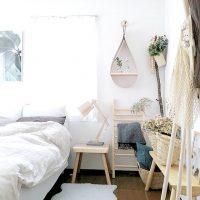 女性のおしゃれな一人暮らし部屋特集!可愛いインテリアコーディネートのポイントは?