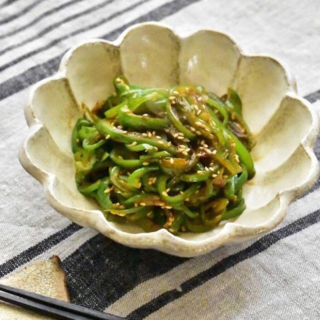 ダイエットにおすすめの簡単お弁当☆副菜5