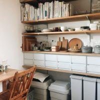 壁面に棚を取り付けるDIYアイデア特集!空きスペースをおしゃれ収納に活用!
