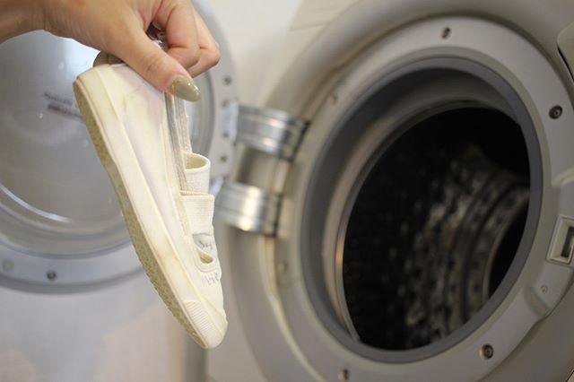 オキシクリーンの便利な使い方《洗濯》4