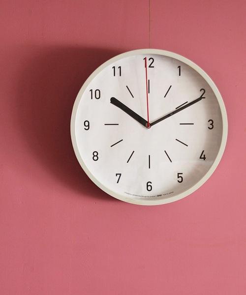 [BRID] ブリッド オリカ 時計 / BRID Olika CLOCK_Φ31 cm