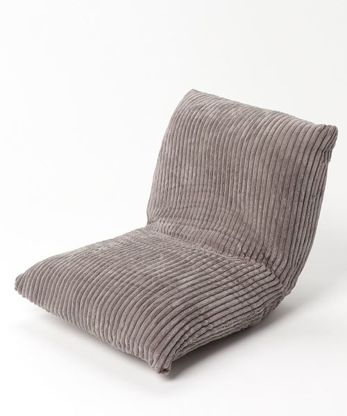 [FREAK'S STORE] 東谷/アズマヤ カックンリクライナー 座椅子(コーデュロイ)