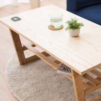 一人暮らしのテーブルならコレ!快適な部屋作りにベストな選び方をしよう♪