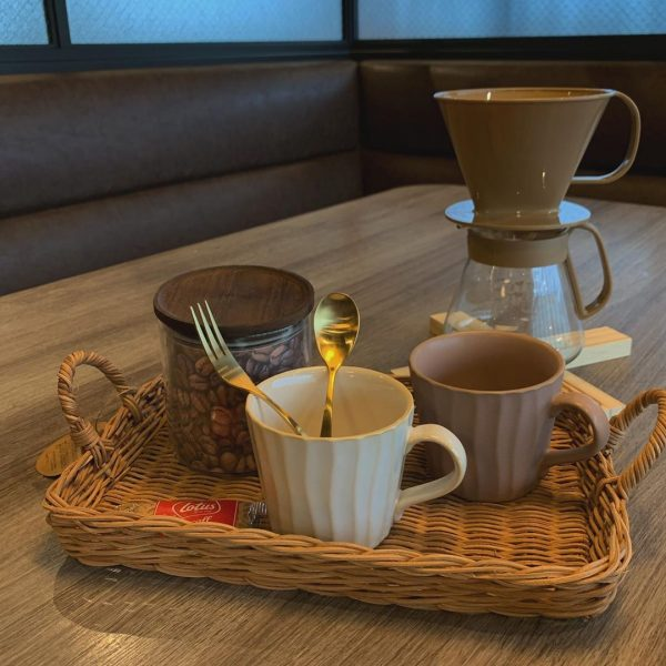 おうちカフェ 3COINSグッズ7