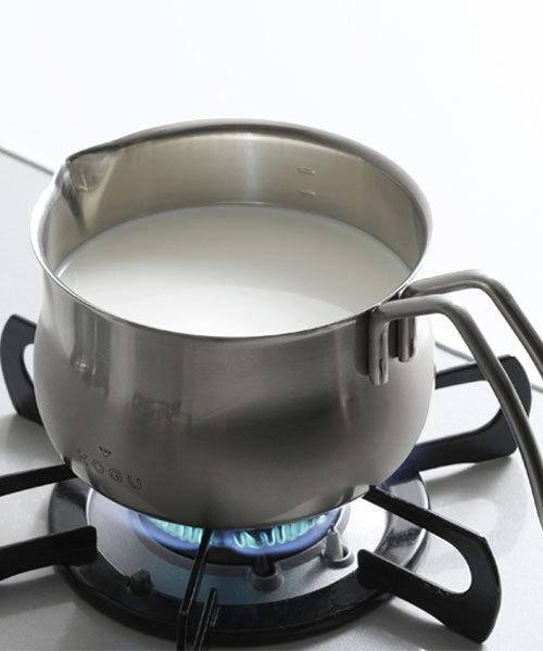 [IDEA SEVENTH SENSE] 珈琲考具 ミルクパン