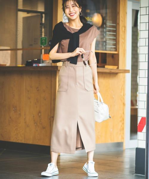 香港 11月 服装4
