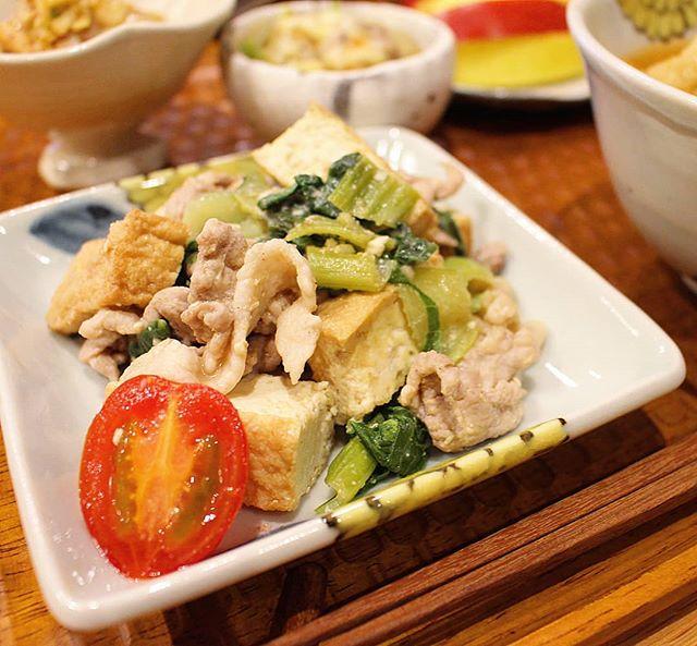 ダイエットにおすすめの簡単お弁当☆肉8