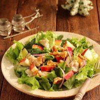 餃子に合うサラダのレシピ特集!物足りない時や栄養バランスが気になる時に!