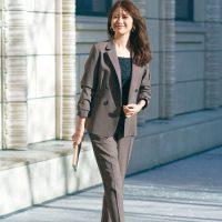 面接におすすめの秋のオフィスカジュアルコーデ【2020】私服で好印象な服装って?