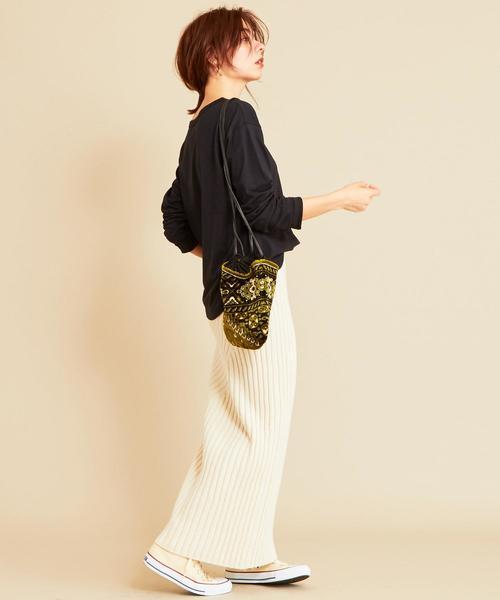 大人女性 ファッション スカート3