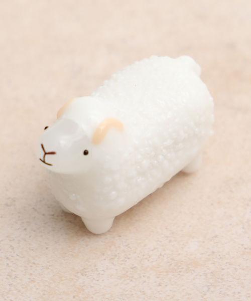 日本製ガラスのおしゃれな動物