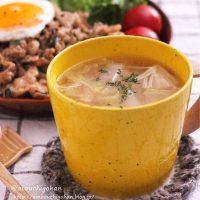 カレーに合うスープのレシピ特集!物足りない時の付け合わせに大活躍!