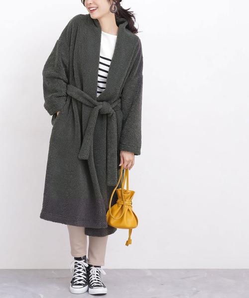 11月の北海道に相応しい服装【パンツ】6