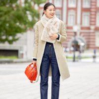 【軽井沢】11月の服装27選!冬目前の寒さに合わせたファッションをご紹介