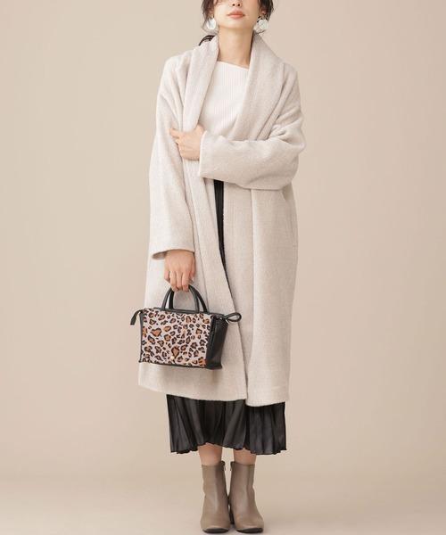 11月の北海道に相応しい服装【スカート】6
