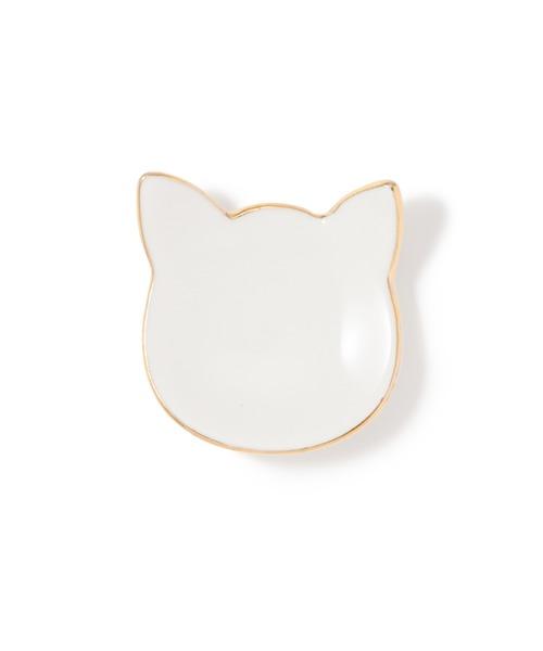 猫モチーフのおしゃれな箸置き