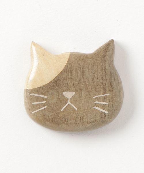 猫耳がキュートで可愛い