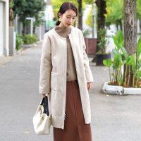 【金沢】11月の服装27選!雪もちらつくシーズンにおすすめのコーデとは