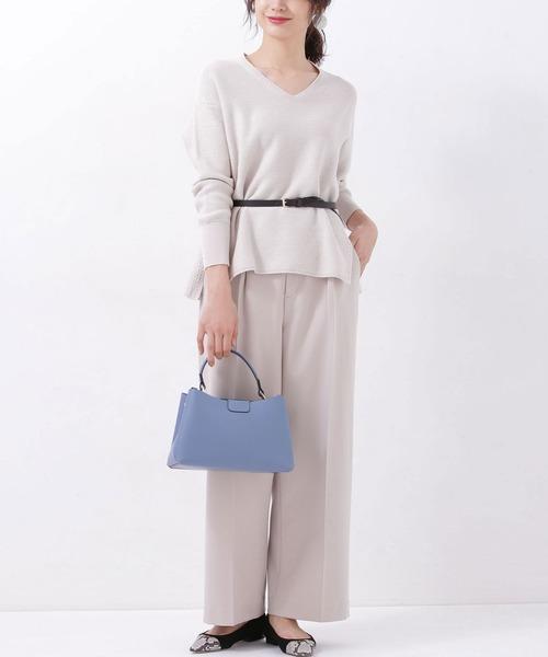 【韓国】11月の服装