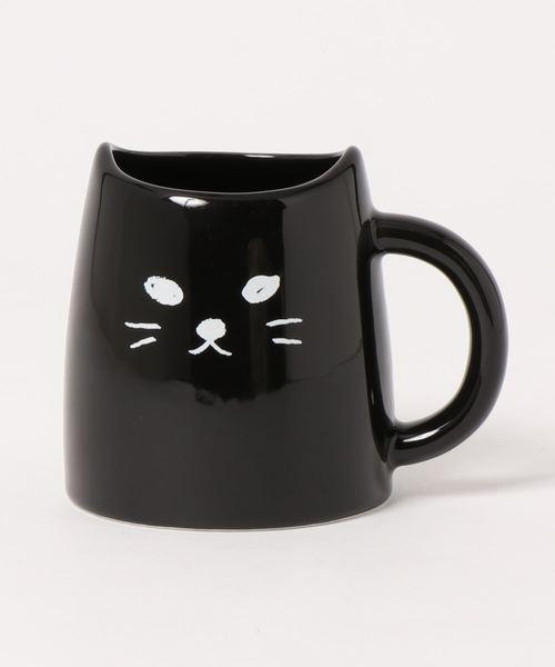 猫好きにたまらない猫デザイン